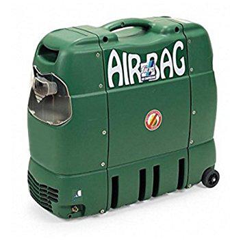 کمپرسور هوا قابل حمل ( Air Bag )