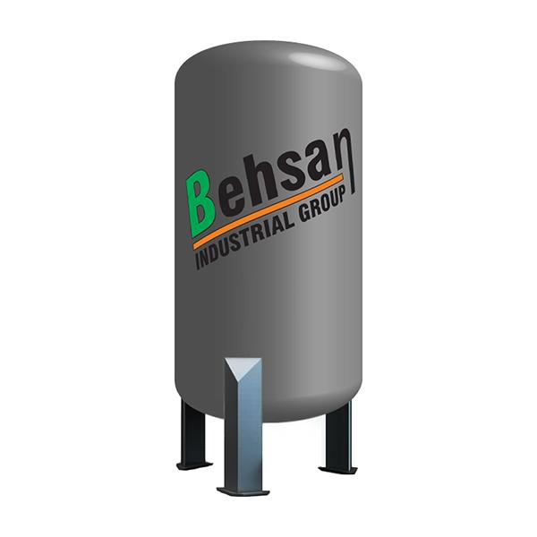 مخازن تحت فشار استاندارد ASME