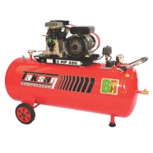 Reciprocator air Compressor-TK Series