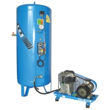 Reciprocator air compressor-TG Series
