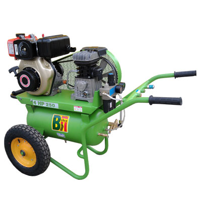 Reciprocator air compressor-TK-AG Series