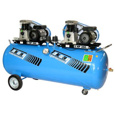Reciprocator air compressor-TD Series