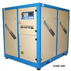 Screw Compressor TS-VS