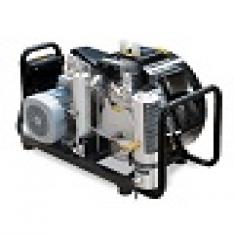 High pressure compressor 250