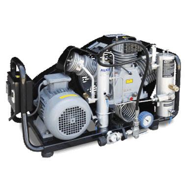 High Pressure Compressors350